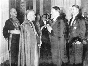 Посол Ватикана Гуджеротти приехал на линию фронта, чтобы лично выразить жителям Донетчины поддержку, - Жебривский - Цензор.НЕТ 7649