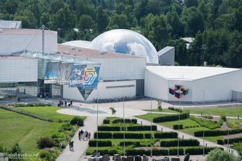 Нужен ли Беларуси музей науки