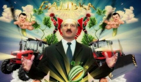Новости: Александр Лукашенко с сыновьями возложил цветы к